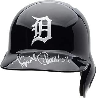 Miguel Cabrera Detroit Tigers Autographed Replica Batting Helmet - Fanatics Authentic Certified - Autographed MLB Helmets