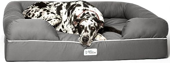 Amazon.es: camas para perros viscoelastica