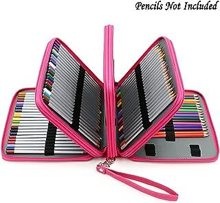 Colored Pencil Case