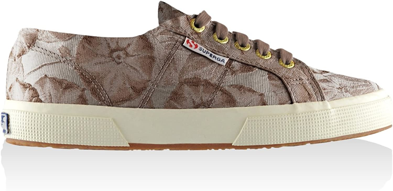 Superga 2750 Fabricw Vanity, Unisex Adults' Low-Top Sneakers