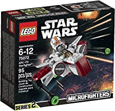 LEGO Star Wars ARC-170 Starfighter Toy