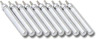 vhbw Set 10x baterías Litio 18mAh (3V) para Accesorios de pesaca, YAD, LED reemplaza Modelo CR322.