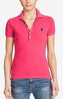 Polo Ralph Lauren Shirt Neck Polo For Women