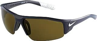 EV0857-002 Skylon Ace XV Sunglasses (One Size), Matte Dark Magnet Grey/White, Max Outdoor Lens