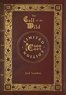 The Call of the Wild (100 Copy Limited Edition)