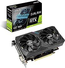 ASUS NVIDIA GeForce RTX 2070 搭載 デュアルファンモデル 8G DUAL-RTX2070-O8G-MINI