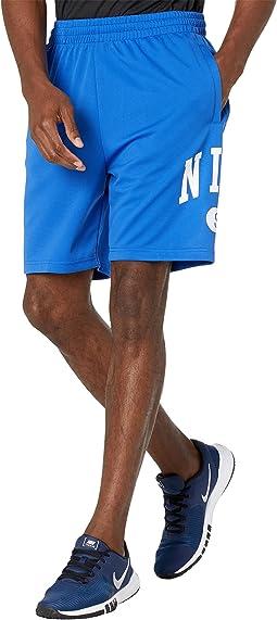 SB March Radness Sunday Shorts