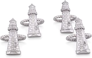 Best lighthouse napkin rings Reviews
