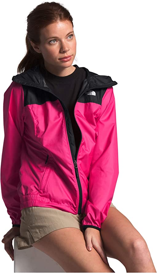 Mr. Pink/TNF Black