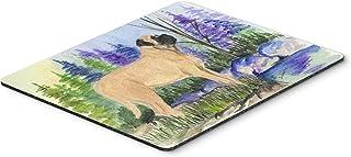 Caroline's Treasures Mouse/Hot Pad/Trivet, Mastiff (SS8009MP)