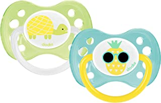 Dodie - Set of 2 Summer Lollipops + 6 Months