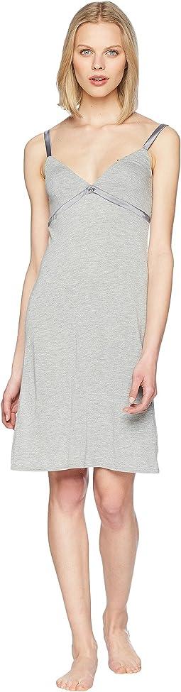 Emporio Armani Viscose Dreaming Night Dress
