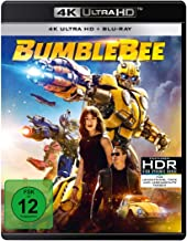 Bumblebee 4K, 2 UHD-Blu-ray