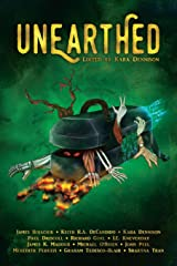 Unearthed Paperback