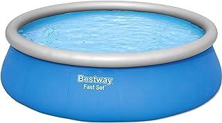 Bestway Pool Set Fastset 457X122Cm