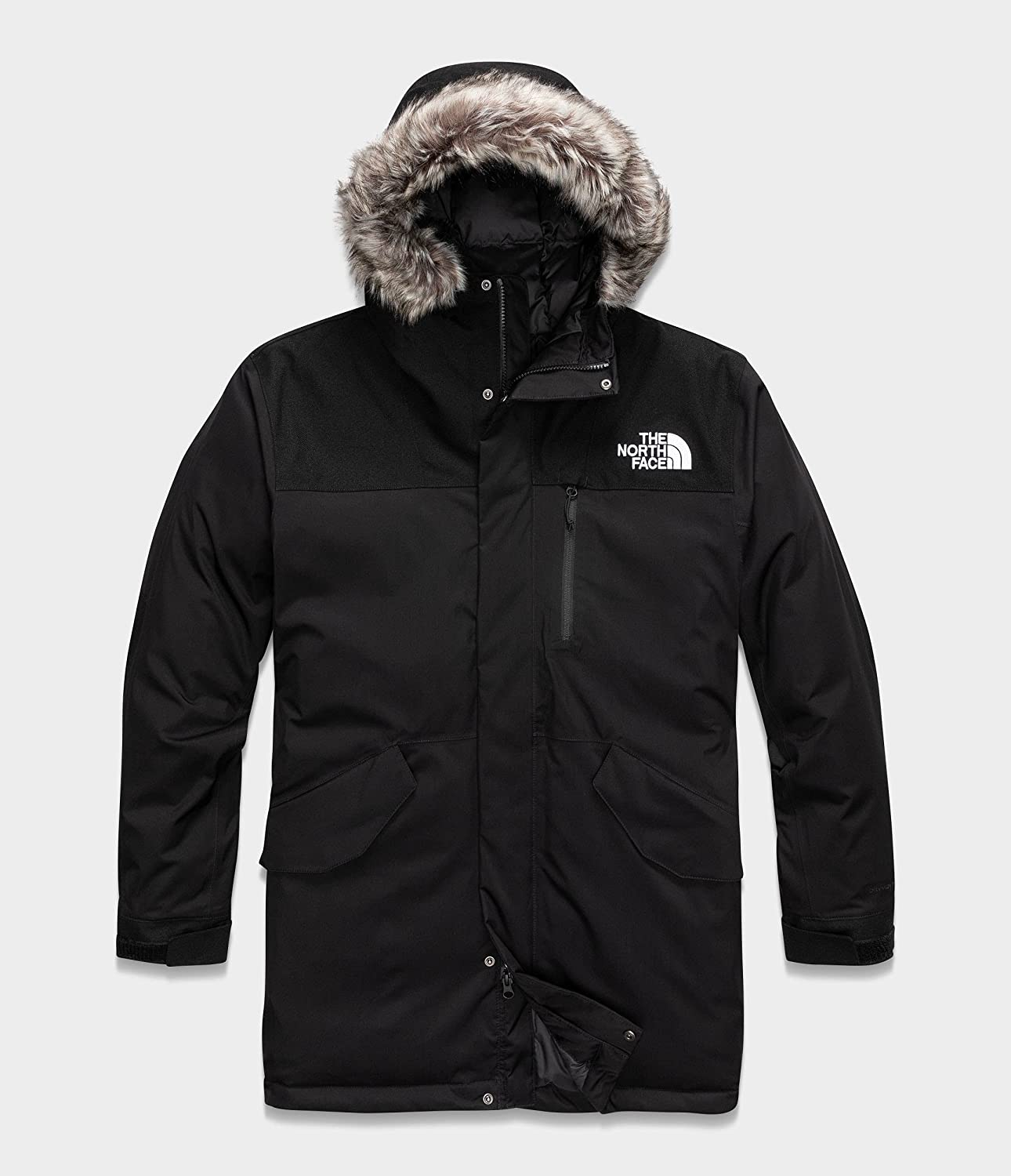 The North Face Men's Bedford Down Parka