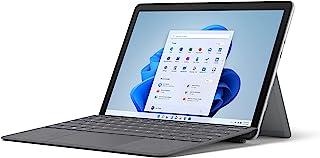 Microsoft Surface Go 3 - Portátil 2 en 1 de 10.5 pulgadas Full HD, Wifi, 10th Gen Intel Core i3-10100Y, 8 GB RAM, 128 GB S...
