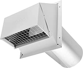 Best outdoor wall vents Reviews