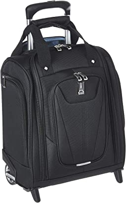 Novelty Thompson pilots  crew  Luggage Suitcase Carry-On ID