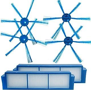 Amazon.es: robot aspirador philips - Cepillos para aspiradoras / Accesorios para aspiradora...: Hogar y cocina