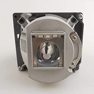 CTLAMP L1695A Replacement Lamp L1695A Compatible Bulb with Housing for HP VP6300 / VP6310 / VP6320 / VP6310B / VP6310C / V...