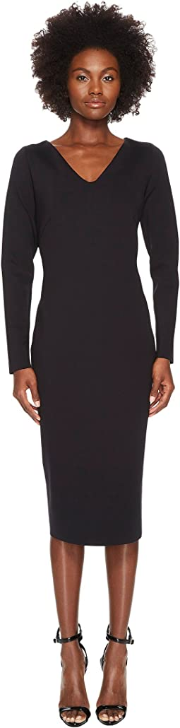 ESCADA Sport - Diamonda Long Sleeve Dress