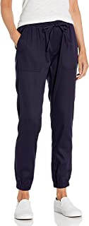 Sponsored Ad - Daily Ritual Women's Stretch Tencel Relaxed-Fit Drawstring Jogger Pant