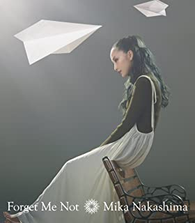 Forget Me Not(通常盤)