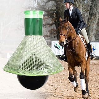 Wespenfalle 323509 Kerbl Bremsenfalle TaonX MINI Bremsenschutz für Pferde