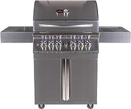 Kczazy Liquid Propane Gas Grill