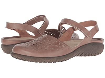 Naot Arataki (Arizona Tan Leather) Women