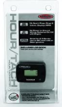 2 cycle tachometer