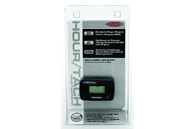Best hour meter for generator | Amazon com