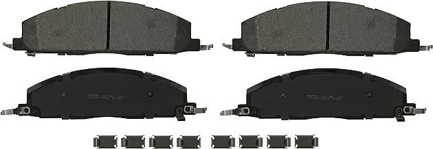 Magneti Marelli by Mopar 2AMV2158AB Rear Disc Brake Pad Kit