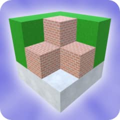 Craft anything you like! Fill the world with your creations! Build your village! Fly mode!