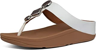 FitFlop Leia Toe Thong Women's Sandals