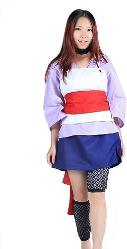 Todos los productos obtienen hasta un 34% de descuento. De-Cos Cosplay Cosplay Cosplay Costume Hidden Sand Village Temari Chunin Exam Outfit Set V2  Nuevos productos de artículos novedosos.