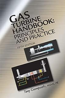 Gas Turbine Handbook:  Principles & Practice, 5th Edition