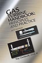 Best gas turbine handbook principles and practice Reviews