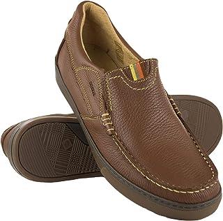 Zapatos Náuticos Tallas Grandes 46 a 50 | Mocasines para Hombre | Zapatos Hombre Vestir |Zapatos Hombre Casuales