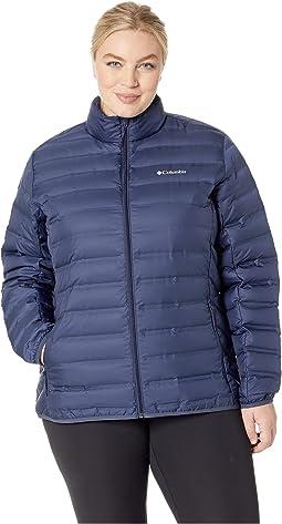 Plus Size Lake 22 Jacket