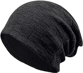 ニット帽 メンズ 秋 冬 防寒 柔らかい 無地 大きいサイズ 帽子 ふわふわ シンプル おしゃれ ニット帽子 ニットワッチ ゆったり ストレッチ性抜群 男女兼用(全6色)