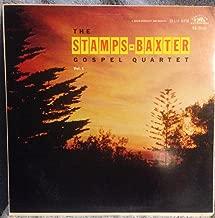 The Stamps Baxter Gospel Quartet: Vol.1