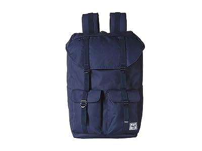 Herschel Supply Co. Buckingham (Navy) Backpack Bags