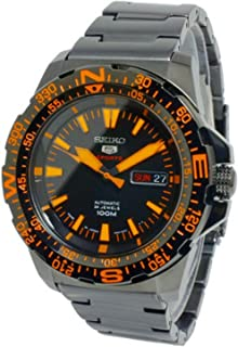 SEIKO 5 Sports Automatic Mens Watch SRP547J1 Made in Japan