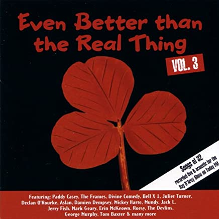 Amazon com: U2 Even Better than the Real Thing: Digital Music