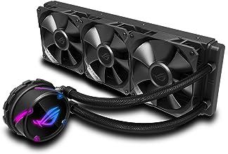 ASUS ROG Strix LC360 36cm Liquid CPU Cooler 3 X 12cm PWM Fans RGB