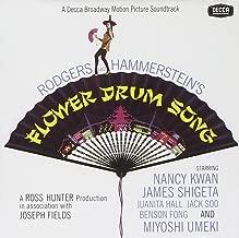 Flower Drum Song 1961 Film Soundtrack