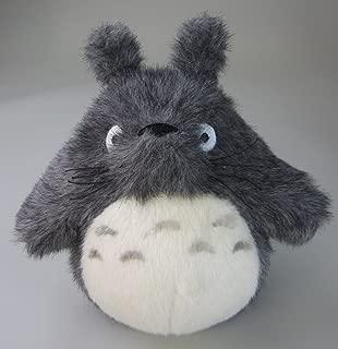 Sun Arrow Ghibli - Plush Big Grey Totoro