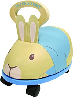 Beatrix Potter Peter Rabbit Ride 'N' Roll, 12